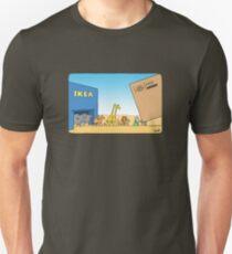 Ikea Ark Unisex T-Shirt