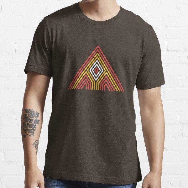 Polynesian Peak Essential T-Shirt