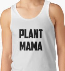 Plant Mama Tank Top
