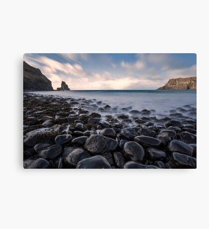 Talisker Bay, Isle of Skye Canvas Print