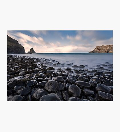 Talisker Bay, Isle of Skye Photographic Print