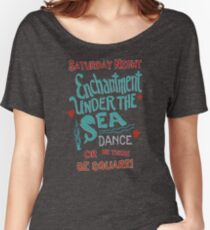 Enchantment Under the Sea Dance Women's Relaxed Fit T-Shirt