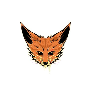 Fox by Dayone1