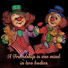 Friendship by Virginia N. Fred