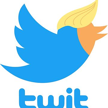 Twitter in Chief by wickedgloss