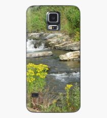 Wild Waters Tamed  Case/Skin for Samsung Galaxy