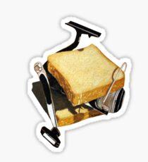 A Reel Sandwich Sticker