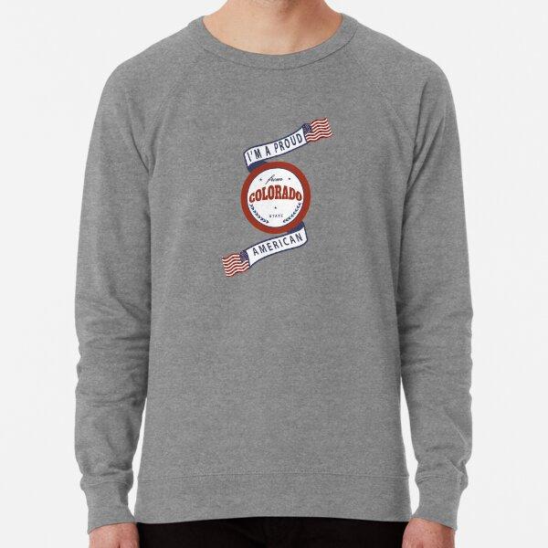 Colorado Lightweight Sweatshirt