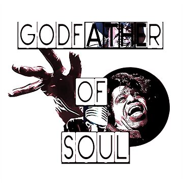 GODFATHER OF SOUL by thepeanutline