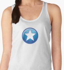 Hero halftone Women's Tank Top