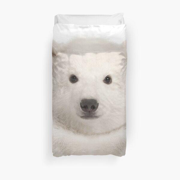 Plata oso polar gemelos Con Bolsa De Regalo un invierno frío ártico Antártico Bear