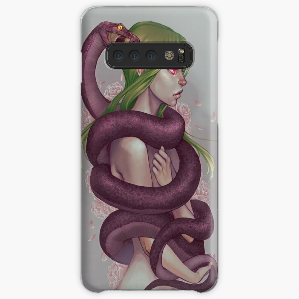 Liar (Venom) Case & Skin for Samsung Galaxy