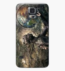 Born of Osiris, Soul Sphere Crop Case/Skin for Samsung Galaxy