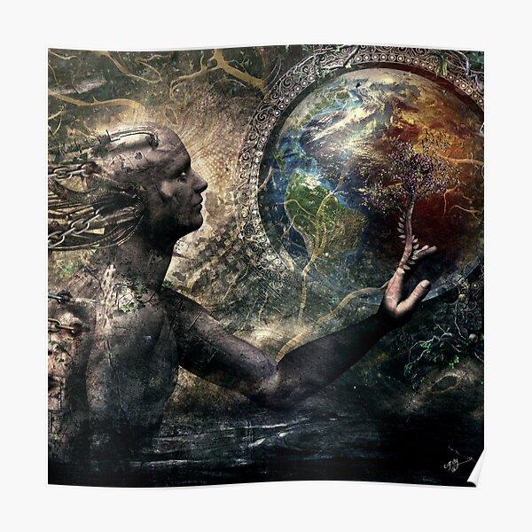 Born of Osiris, Soul Sphere Crop Poster