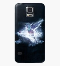 Hummingbird Love Case/Skin for Samsung Galaxy