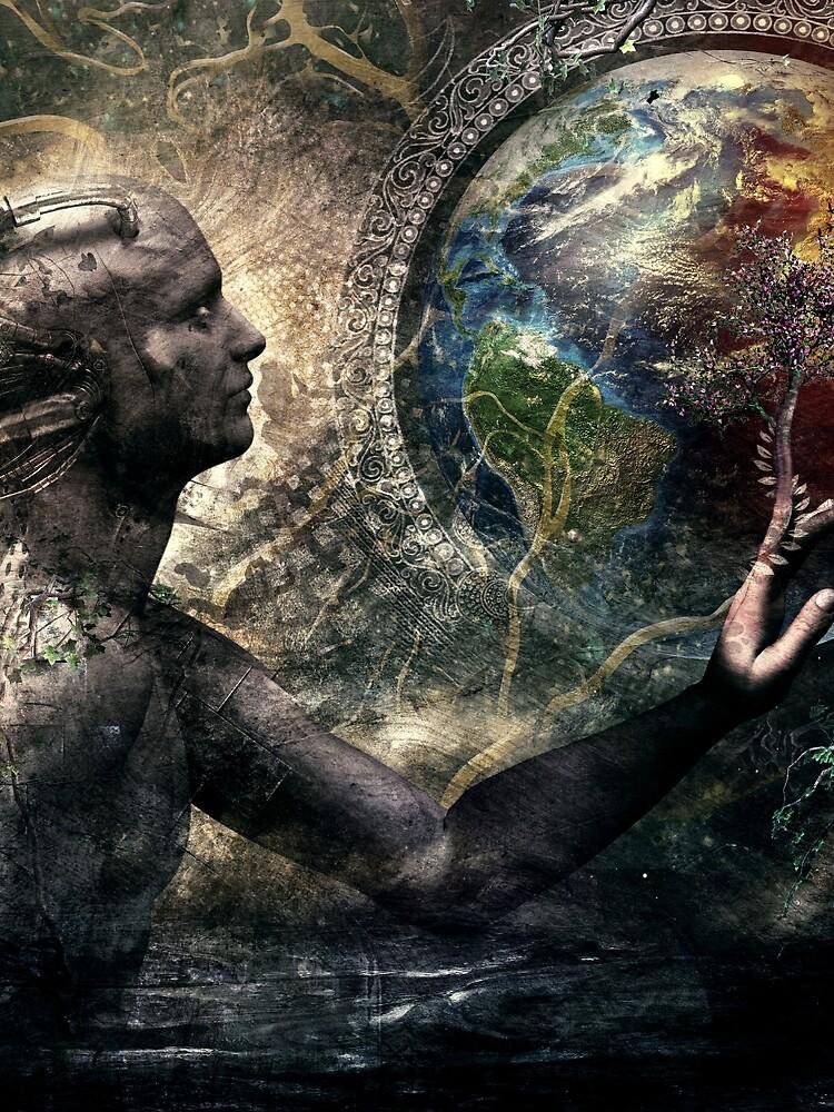Born of Osiris, Soul Sphere 2015 by CameronGray