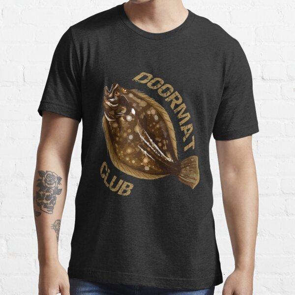 Flet | Fluke | Club de paillassons T-shirt essentiel