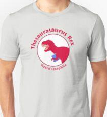 T-Rex! ... That's Thesaurasaurus Rex  Unisex T-Shirt