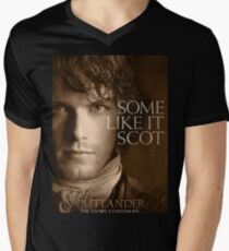 Outlander Men's V-Neck T-Shirt