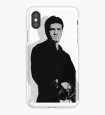 Captain Mal Reynolds iPhone Case/Skin