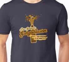 The Pan Galactic Gargle Blaster Unisex T-Shirt