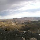 Wyoming High by Highlyamused