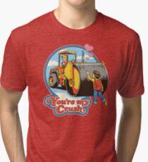 Du bist mein Schwarm Vintage T-Shirt
