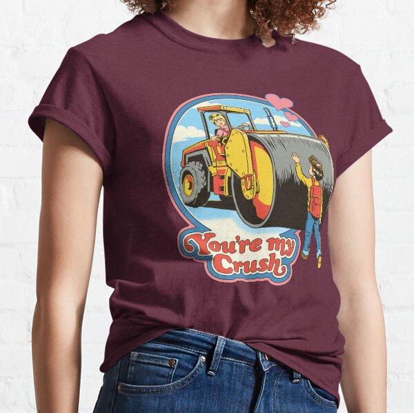 Du bist mein Schwarm Classic T-Shirt