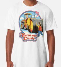 You're My Crush Long T-Shirt