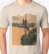 ff7 dreaming #2 Unisex T-Shirt