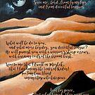 Prayer for Help by Patricia Howitt