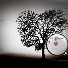Love Tree by swin