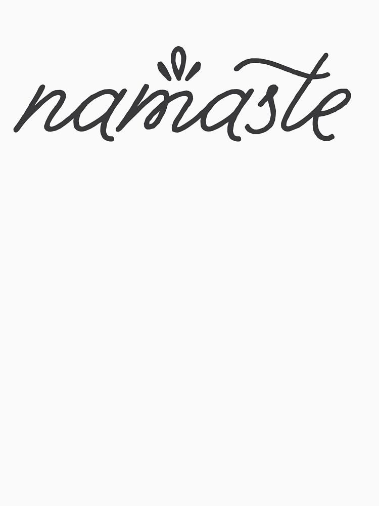 Namaste grey de craftingplay
