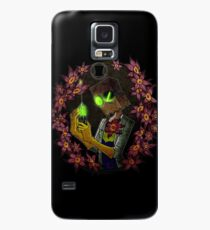 A Foul Doctor Case/Skin for Samsung Galaxy