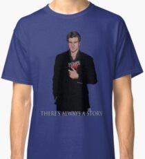 Richard Castle Classic T-Shirt