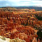 bryce canyon by Luca Renoldi