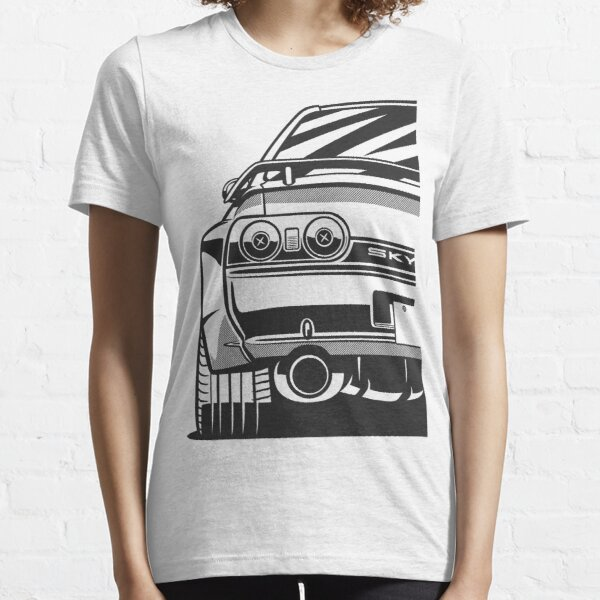 Skyline BNR32 Essential T-Shirt