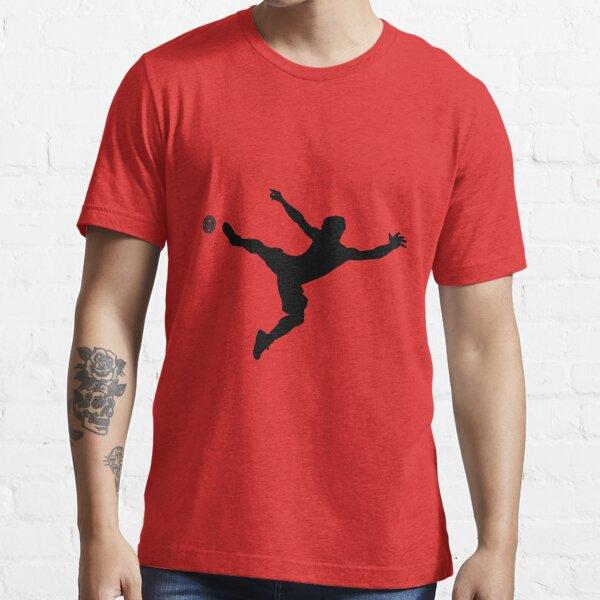 Sepak Takraw Air Style Essential T-Shirt