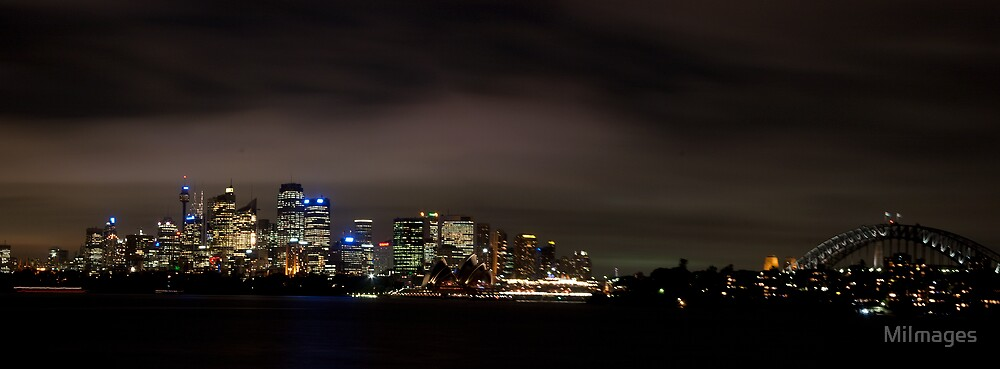 Mi_Sydney II by MiImages