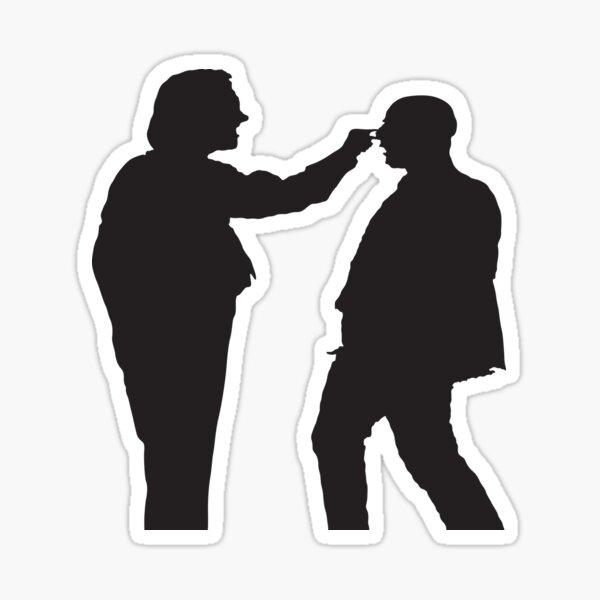 Bottom Sticker