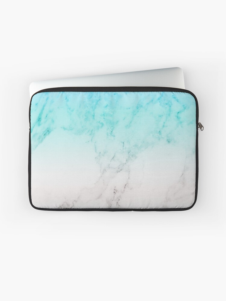 Marble Aesthetic Wallpaper Laptop Sleeve By Warddt Redbubble