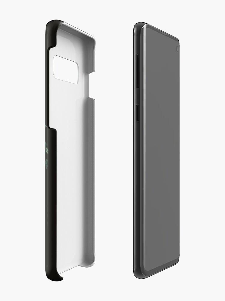 Vista alternativa de Funda y vinilo para Samsung Galaxy Saltar aparte