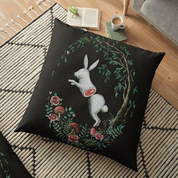 Jump Apart Floor Pillow