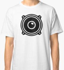 Speaker Classic T-Shirt
