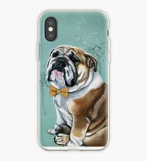 Well, Hello there iPhone Case
