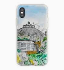 Buxton,Derbyshire,U.K. iPhone Case