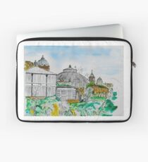 Buxton,Derbyshire,U.K. Laptop Sleeve