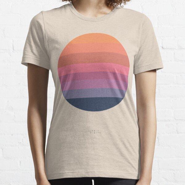 Époque Tycho T-shirt essentiel