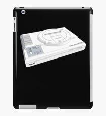 Napoleon Sega - Black iPad Case/Skin