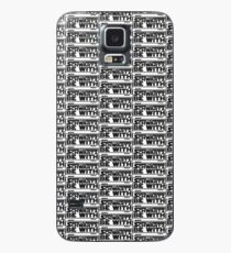 May The Schwartz Be With You Case/Skin for Samsung Galaxy